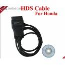 Диагностика   за   Хонда  -  Honda  Hds  Obd2