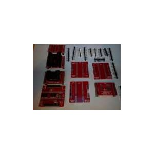 Преходници  за  Eprom/flash/mcu  програматор  Tl866cs  USB
