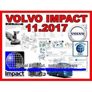 VOLVO   IMPACT