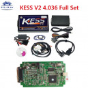 KESS  V2  MASTER  V.2.30  +  K TAG  V.2.13  CHIP  TUNING  PROGRAMMERS